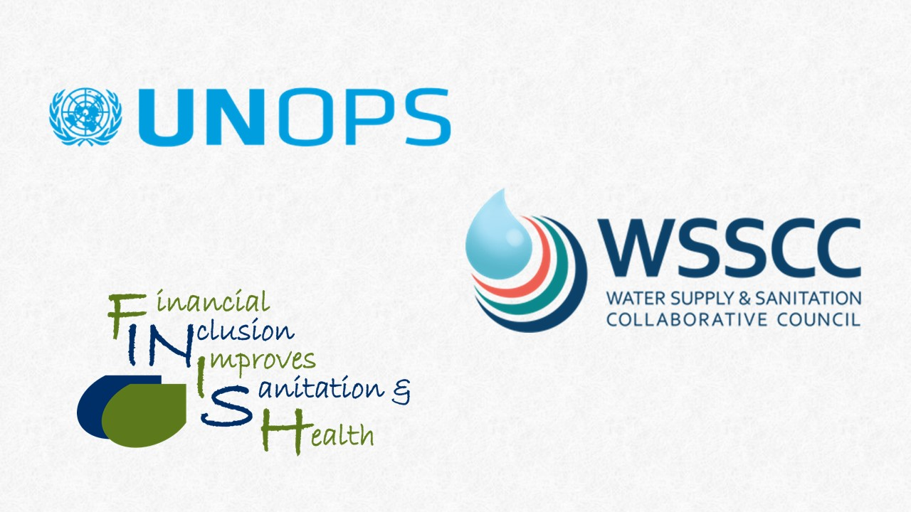 Finish Society and UNOPS/WSSCC sign MoU to improve the sanitation sector in India with a joint strategic plan of action